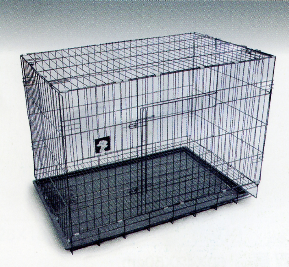 Welded Wire Mesh Pet Cage