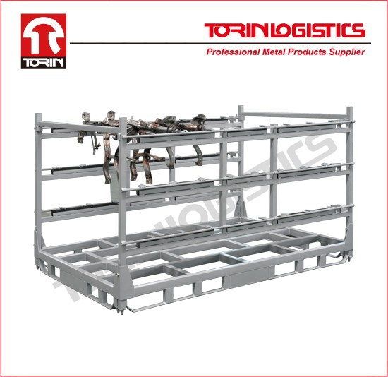 china widely used metal display stand racks